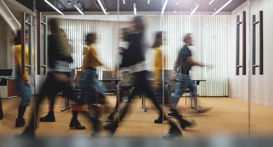 Riskaware unveils new dispersion model for indoor spaces