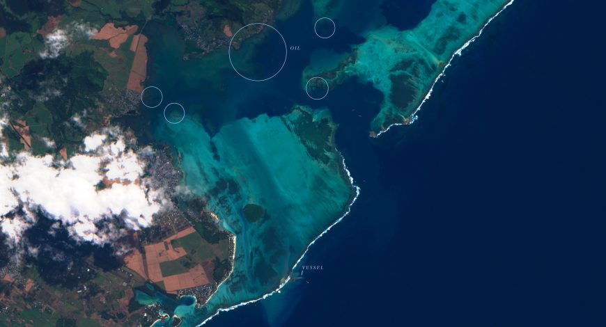 Mauritius Oil Spill: A bigger environmental disaster avoided