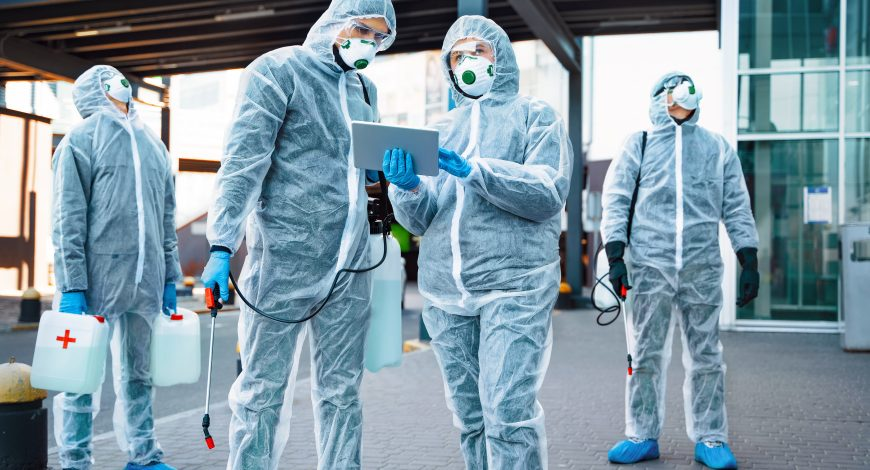 How to maximise CBRN impact mitigation and health protection