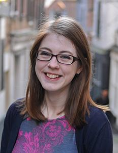 Jenny Seaborne