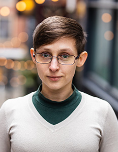Jenny Bartle