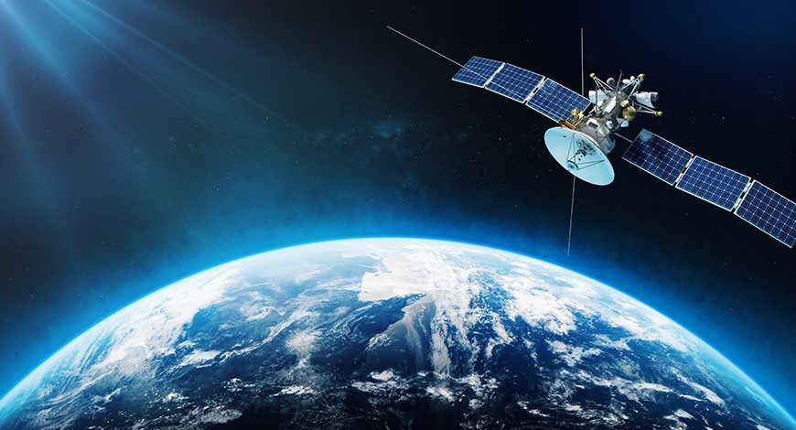 Riskaware and Telespazio UK reach finalist position for modelling space risk