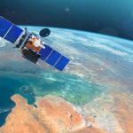 The increasing risk for satellites in space