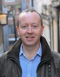 Tim Dudman