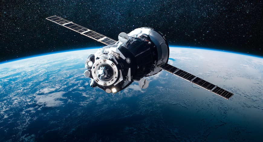 What are satellites used for? (and why they matter)